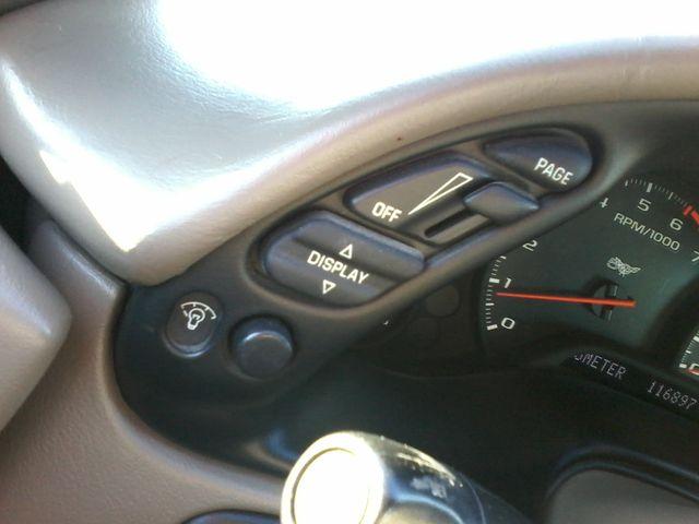 2003 Chevrolet Corvette 50th Anniversary pkg San Antonio, Texas 28
