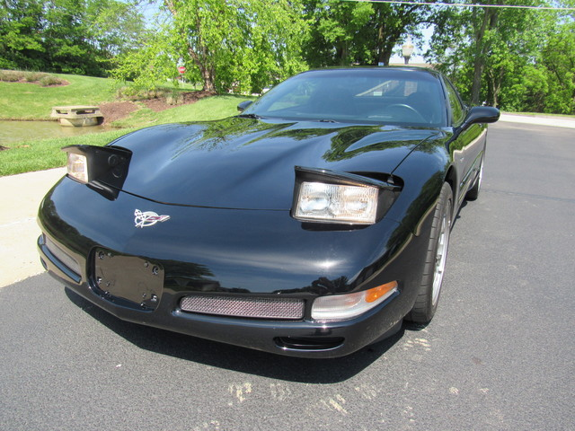 2003 Chevrolet Corvette Z06  St Charles Missouri  Schroeder Motors  in St. Charles, Missouri