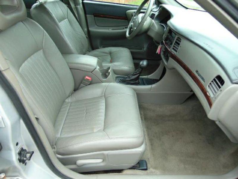 2003 Chevrolet Impala LS  in Austin, TX