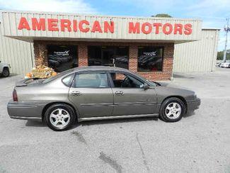 2003 Chevrolet Impala LS | Brownsville, TN | American Motors of Brownsville in Brownsville TN