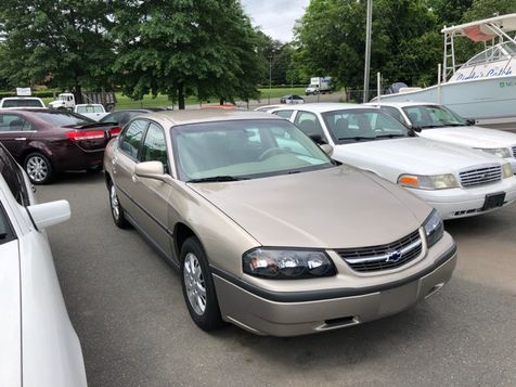 2003 Chevrolet Impala  in Charlotte, NC