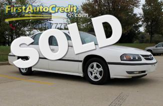 2003 Chevrolet Impala in Jackson  MO