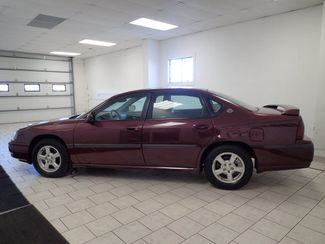 2003 Chevrolet Impala LS Lincoln, Nebraska 1