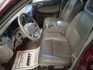 2003 Chevrolet Impala LS Lincoln, Nebraska 4