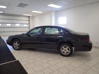 2003 Chevrolet Impala Base Lincoln, Nebraska 1