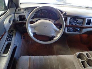2003 Chevrolet Impala Base Lincoln, Nebraska 4