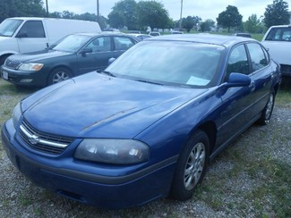 2003 Chevrolet Impala Base Middletown , Ohio