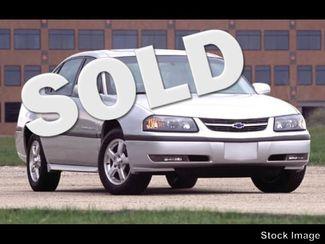 2003 Chevrolet Impala LS Minden, LA