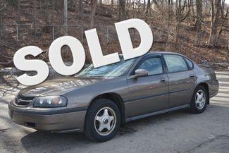 2003 Chevrolet Impala Naugatuck, CT