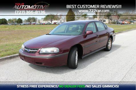 2003 Chevrolet Impala  in PINELLAS PARK, FL