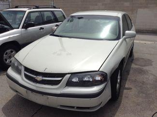 2003 Chevrolet Impala LS Salt Lake City, UT
