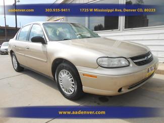 2003 Chevrolet Malibu  | Denver, CO | AA Automotive of Denver in Denver, Littleton, Englewood, Aurora, Lakewood, Morrison, Brighton, Fort Lupton, Longmont, Montbello, Commerece City CO