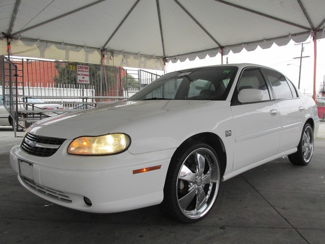 2003 Chevrolet Malibu LS Please call or e-mail to check availability All of our vehicles are ava