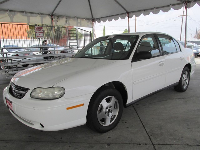 2003 Chevrolet Malibu Please call or e-mail to check availability All of our vehicles are availa