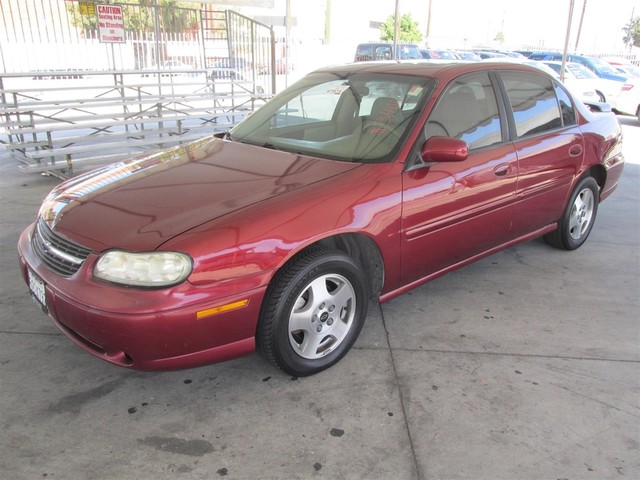 2003 Chevrolet Malibu LS Please call or e-mail to check availability All of our vehicles are av