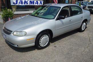 2003 Chevrolet Malibu in Richmond Virginia