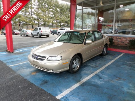 2003 Chevrolet Malibu LS in WATERBURY, CT