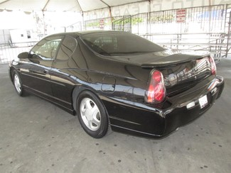 2003 Chevrolet Monte Carlo SS Gardena, California 1