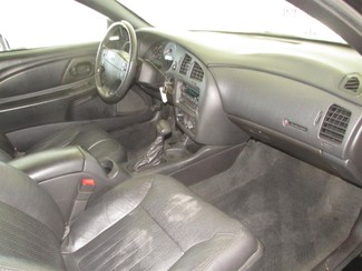 2003 Chevrolet Monte Carlo SS Gardena, California 8