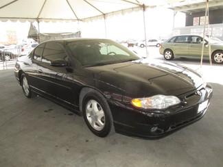 2003 Chevrolet Monte Carlo SS Gardena, California 3