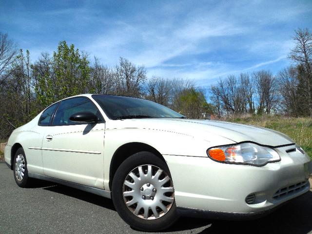 2003 Chevrolet Monte Carlo LS Leesburg, Virginia 1