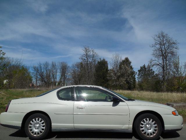 2003 Chevrolet Monte Carlo LS Leesburg, Virginia 4