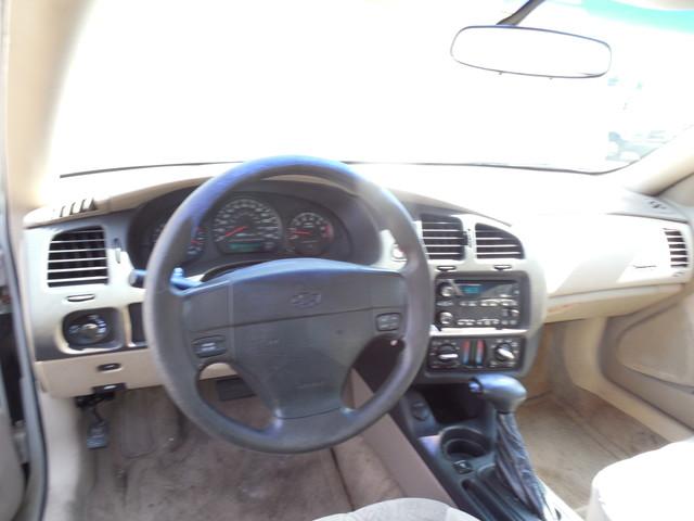 2003 Chevrolet Monte Carlo LS Leesburg, Virginia 8