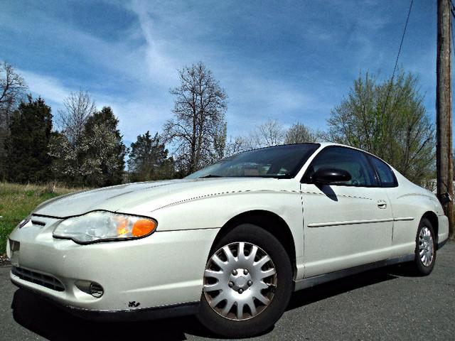 2003 Chevrolet Monte Carlo LS Leesburg, Virginia 0