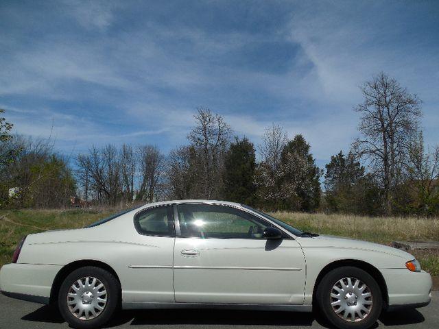 2003 Chevrolet Monte Carlo LS Mechanic Special Leesburg, Virginia 4