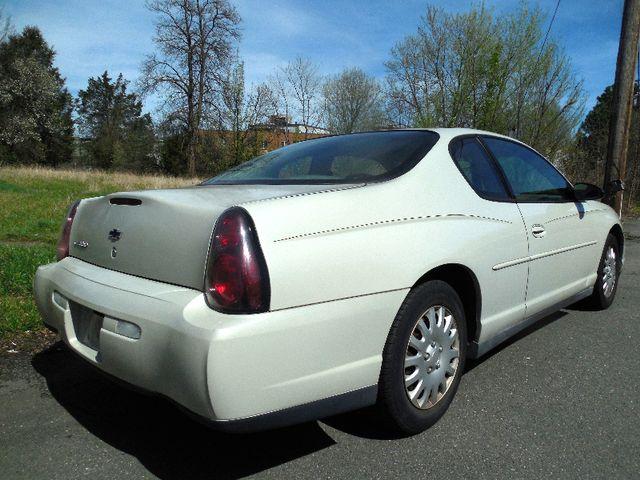 2003 Chevrolet Monte Carlo LS Mechanic Special Leesburg, Virginia 2