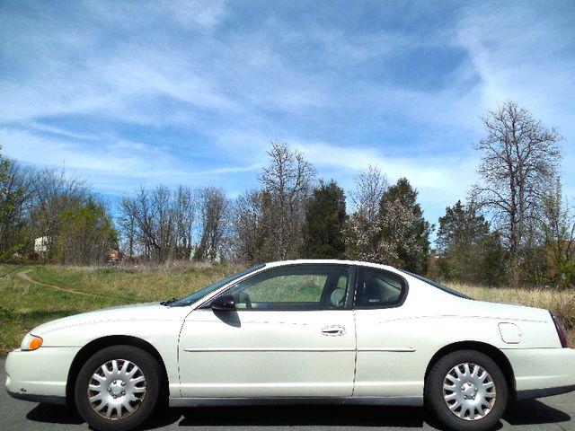 2003 Chevrolet Monte Carlo LS Mechanic Special Leesburg, Virginia 5