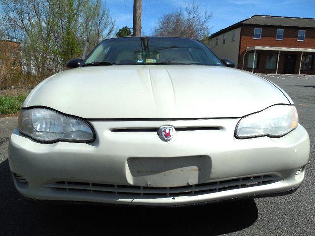 2003 Chevrolet Monte Carlo LS Mechanic Special Leesburg, Virginia 6