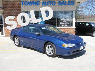 2003 Chevrolet Monte Carlo LS | Medina, OH | Towne Cars in Ohio OH