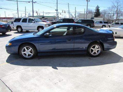 2003 Chevrolet Monte Carlo LS | Medina, OH | Towne Cars in Medina, OH