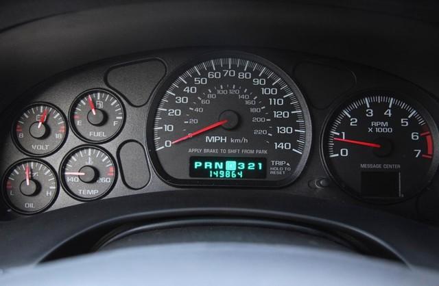 2003 Chevrolet Monte Carlo SS Santa Clarita, CA 13