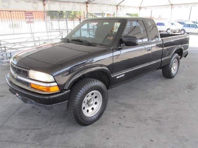 2003 Chevrolet S-10 LS Please call or e-mail to check availability All of our vehicles are avai