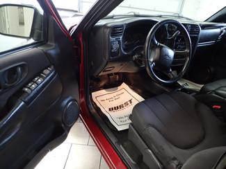 2003 Chevrolet S-10 LS Lincoln, Nebraska 5