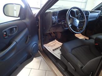 2003 Chevrolet S-10 LS Lincoln, Nebraska 3