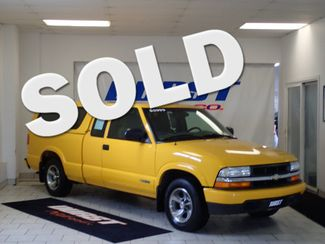 2003 Chevrolet S-10 LS Lincoln, Nebraska