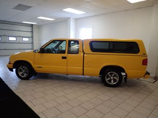 2003 Chevrolet S-10 LS Lincoln, Nebraska 1