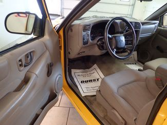 2003 Chevrolet S-10 LS Lincoln, Nebraska 3