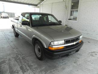 2003 Chevrolet S-10 in New Braunfels, TX