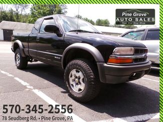 2003 Chevrolet S-10 in Pine Grove PA