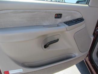 2003 Chevrolet Silverado 1500 LS in Abilene, Texas