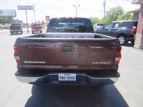 2003 Chevrolet Silverado 1500 LS | Abilene, Texas | Freedom Motors  in Abilene, Texas