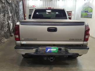 2003 Chevrolet Silverado 1500 LS  city ND  AUTORAMA Auto Sales  in , ND