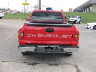 2003 Chevrolet Silverado 1500 Dickson, Tennessee 3