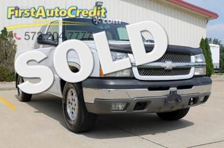 2003 Chevrolet Silverado 1500 in Jackson  MO