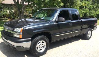 2003 Chevrolet-Ext Cab!! 4x4!! Auto!! Silverado 1500 LS-CARMARTSOUTH.COM Knoxville, Tennessee 3