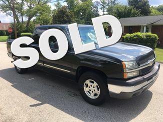 2003 Chevrolet-Ext Cab!! 4x4!! Auto!! Silverado 1500 LS-CARMARTSOUTH.COM Knoxville, Tennessee